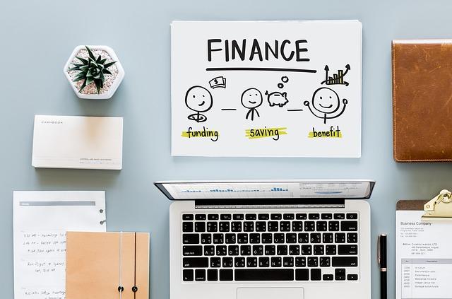 שירותים פיננסיים לעסקים