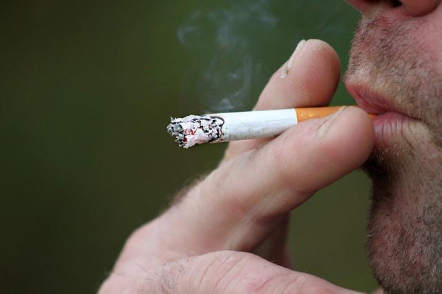 ביטוח חיים למעשנים