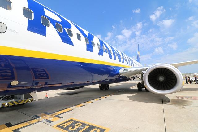 תביעה ייצוגית נגד חברת ריינאייר (Ryanair)