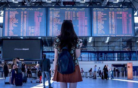 כמה פיצוי תקבלו מחברת התעופה במקרה של איחור בטיסה?