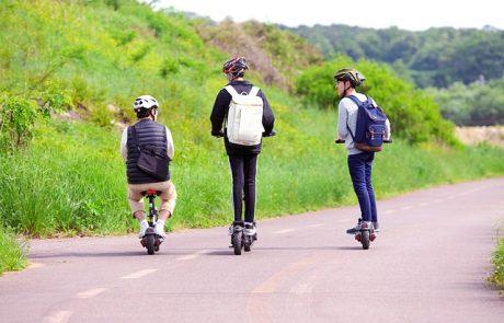 """פסיקה תקדימית: אופניים חשמליים הן לא """"רכב מנועי"""""""