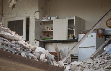 האם כדאי לרכוש ביטוח נגד רעידת אדמה?