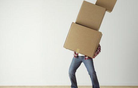 ביטוח הובלת דירה – מה חשוב לבדוק?