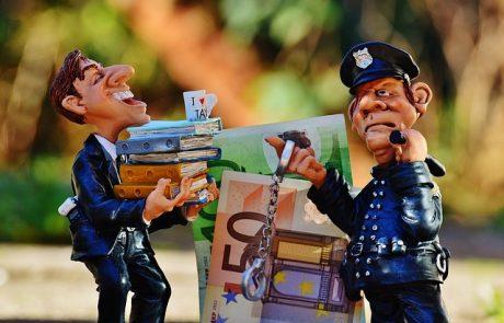 עבירות מס הכנסה – מה העונש הקבוע בחוק?